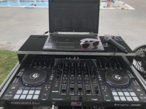 DJ in RVA