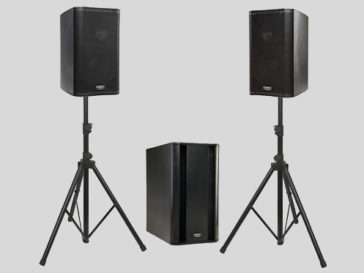Sound Systems and More