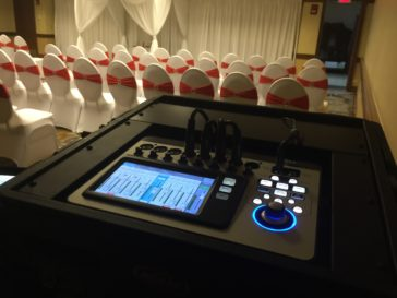 Ceremony Sound System